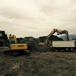 Excavation and Crushing Services Utah