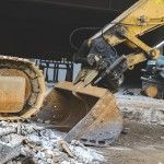 recycling construction materials