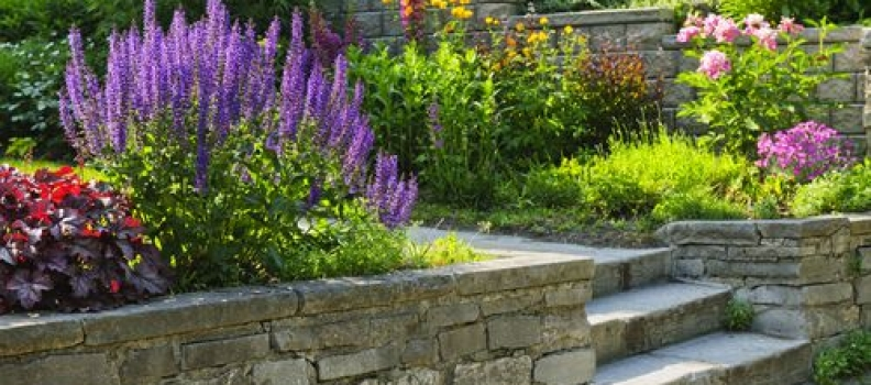 Spruce Up Your Yard: 7 Creative Uses for Retaining Walls